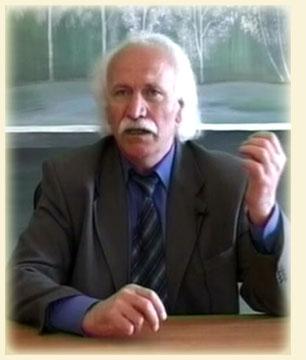 Mihail Petrovics Scsetyinyin